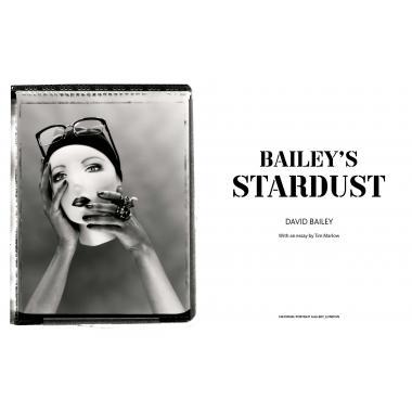 David Bailey: Bailey's Stardust