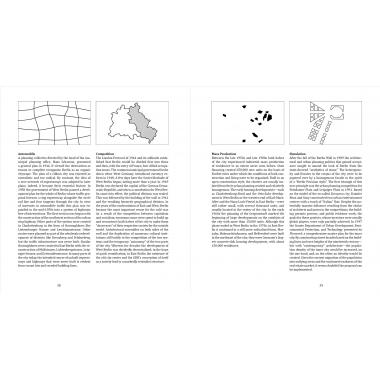Berlin: City Without Form: Strategies for a Different Architecture