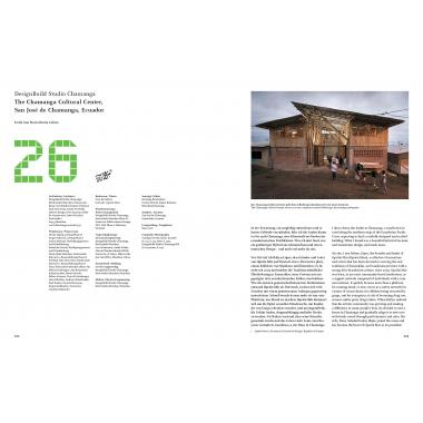 German Architecture Annual 2020: Deutsches Architektur Jahrbuch 2020
