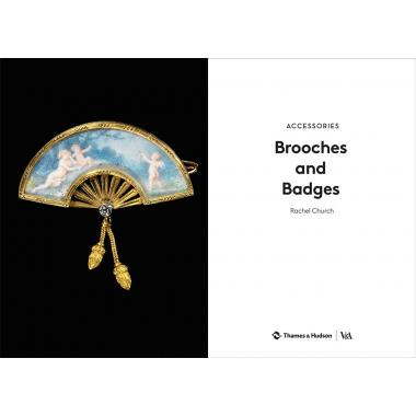 Brooches and Badges: Accessories series