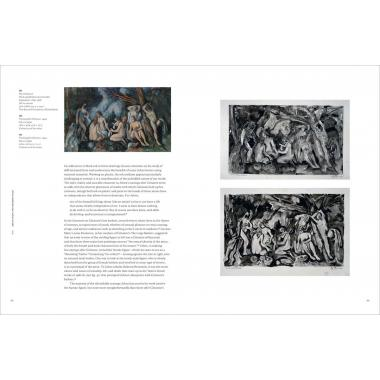 Jasper Johns: Pictures within Pictures, Work 1980-2015