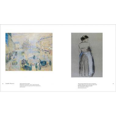 Impressionist & Post-Impressionist Drawing