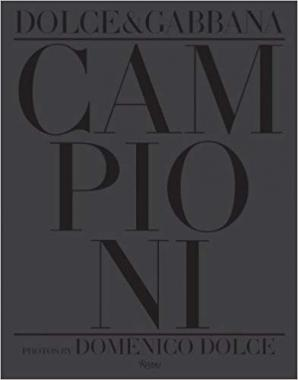 Campioni: Dolce and Gabbana Soccer Players