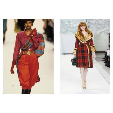 Tartan: Romancing the Plaid