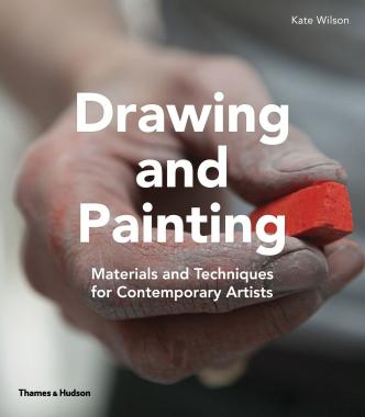 Drawing and Painting: Materials and Techniques for Contemporary Artists HC