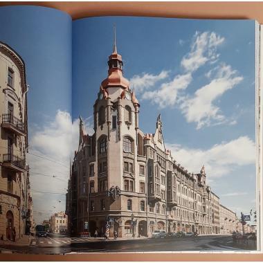 Архитектор Александр Лишевский