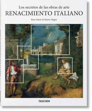 What Great Paintings Say. Italian Renaissance