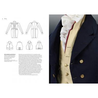 19th-Century Fashion in Detail