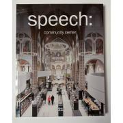 "Журнал ""Speech:"" №21/2018 Community Center"