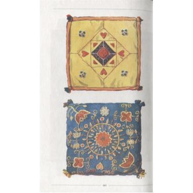 Скандинавские орнаменты