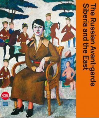 The Russian Avant-garde. Siberia and the East