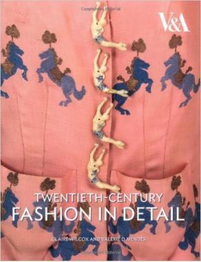 Twenieth-Century Fashion in Detail