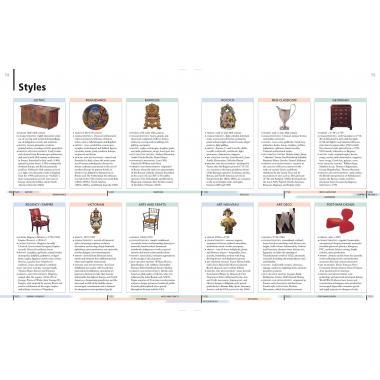 Miller's Antiques Encyclopedia