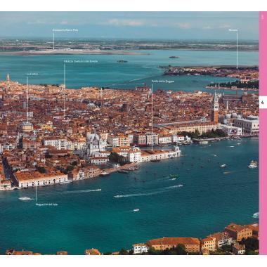 Венеция. Архитектурный путеводитель