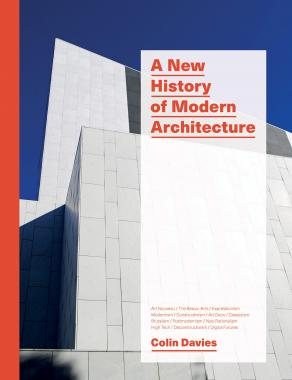 New History of Modern Architecture