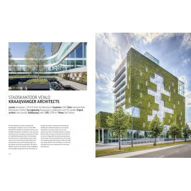 Ecological Buildings: New Strategies for Sustainable Architecture