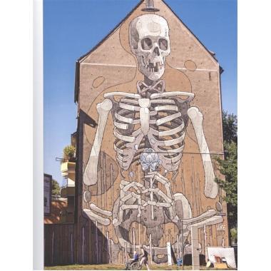 Стрит-арт: от Бэнкси до Вилса