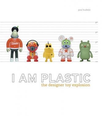 I Am Plastic: The Designer Toy Explosion