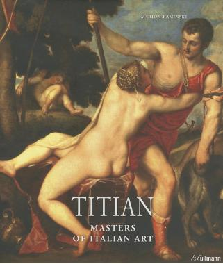 Masters Of Italian Art:Titian