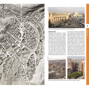 Architectural Guide: Yerevan