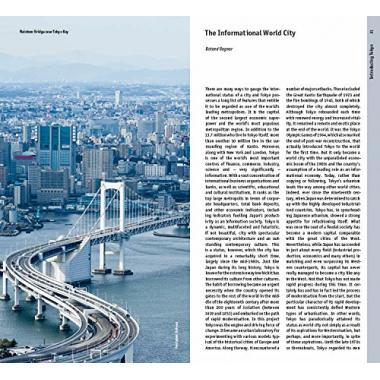 Architectural Guide: Tokyo