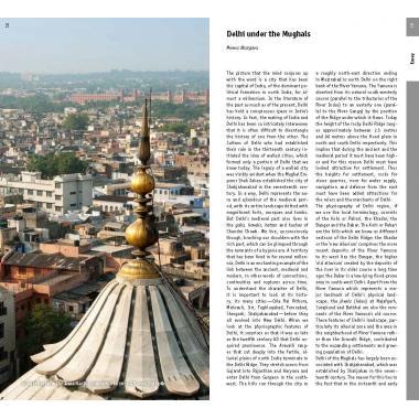 Architectural Guide: Delhi