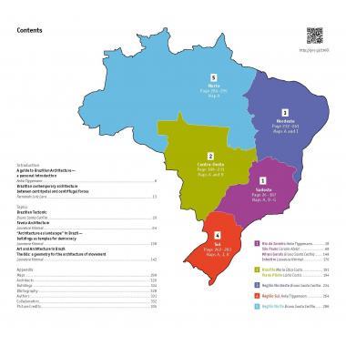 Architectural Guide: Brazil