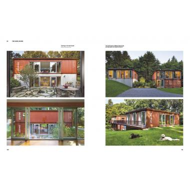Container and Modular Buildings