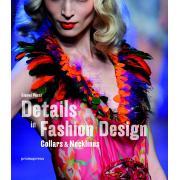 Details in Fashion Design. Collars & Necklines