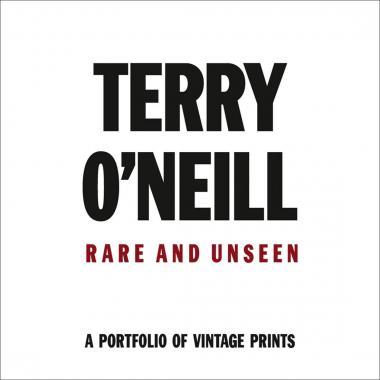 Terry O'Neill: Rare & Unseen
