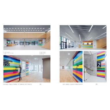 Designing Orientation: Signage Concepts & Wayfinding Systems