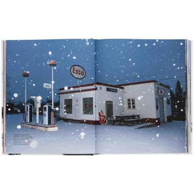 It's a Gas!: The Allure of the Gas Station