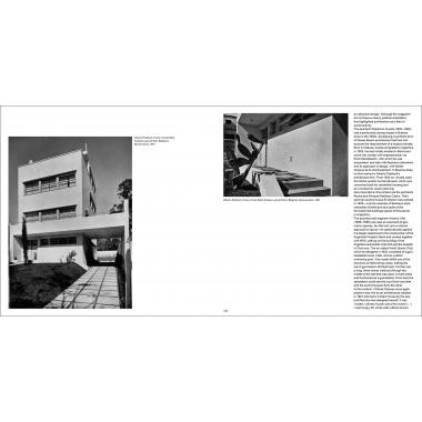 The Whole World a Bauhaus
