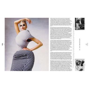 The Anatomy of Fashion: Why We Dress the Way We Do
