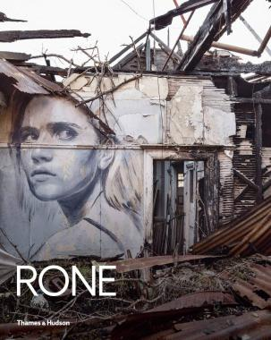 Rone : Street Art and Beyond
