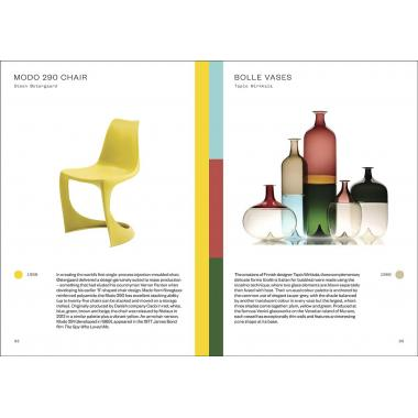 A Century of Colour in Design : 250 innovative objects and the stories behind th