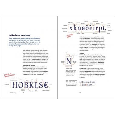 Designing Fonts: An Introduction to Professional Type Design