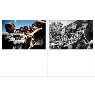 Steve Schapiro: Then and Now