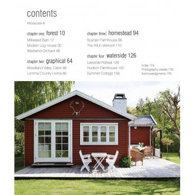Shed Style: Decorating cabins, huts, pods, sheds & other garden rooms
