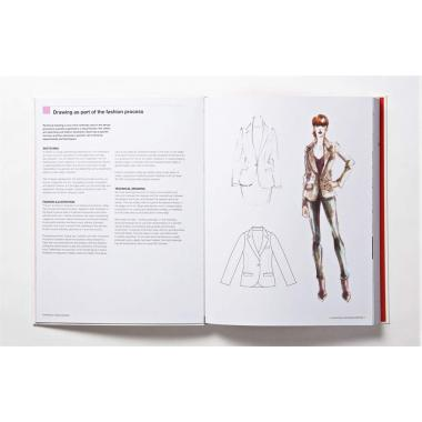 Technical Drawing for Fashion: A Complete Guide