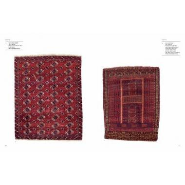 Turkmen Carpets: Masterpieces of Steppe Art, from 16th to 19th Centuries The Hoffmeister Collection