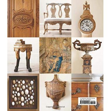 Soul of the Home: Designing with Antiques