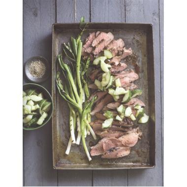 Мясо. Полное руководство. На ферме, у мясника, на кухне