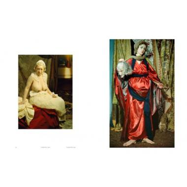 Cindy Sherman. Untitled Horrors