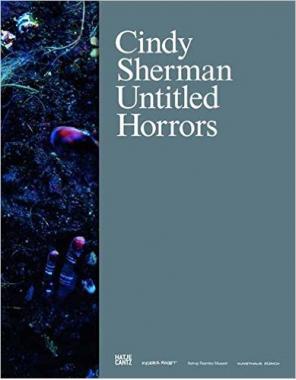 Cindy Sherman. Untitled Horrors