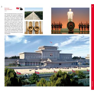 Architectural and Cultural Guide Pyongyang
