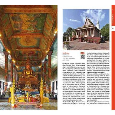 Architectural guide Phnom Pehn