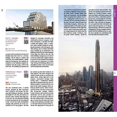 Architectural guide New York
