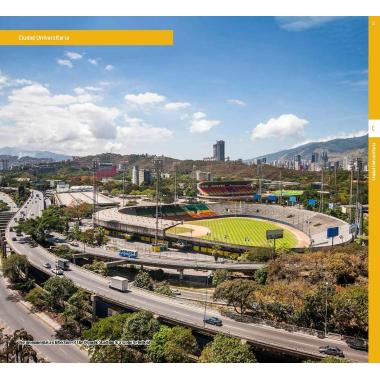 Architectural guide Caracas