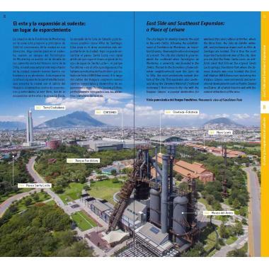 Architectural guide Monterrey